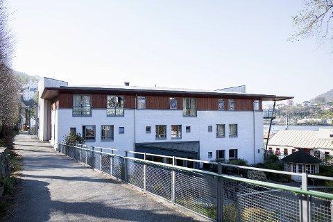 Kommunen gjorde ikke bekymringsverdige funn da de hadde tilsyn med sykehjemmet på Signo Konows senter i Kalfaret. (Arkiv)