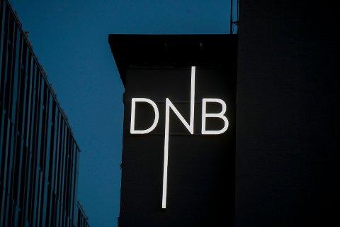DNB er Norges største bank. Illustrasjonsfoto: Vidar Ruud / NTB scanpix Foto: (NTB scanpix)