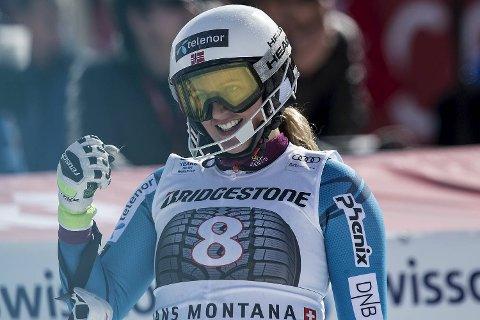 Utøverne på landslaget kommende sesong, som Maria Tviberg, må selv ut med en «serviceavgift» for å være en del av fellesskapet.