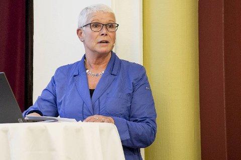 Ledigheten i Hordaland er rekordlav og hundrevis av jobber i mange bransjer står ubesatt, sier NAV-direktør Anne Kverneland Bogsnes.