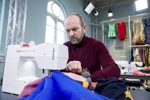 Morten Wanvik startet sin sykarriere for bare fire år siden. Nå er han hektet.