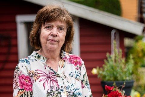 Turid Sveen er Pensjonistpartiets eneste representant i det nye Bystyret.