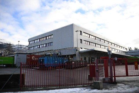I februar fikk de ansatte den tunge beskjeden om at rundt 80 årsverk i Bergen ville bli rammet av sentralisering.