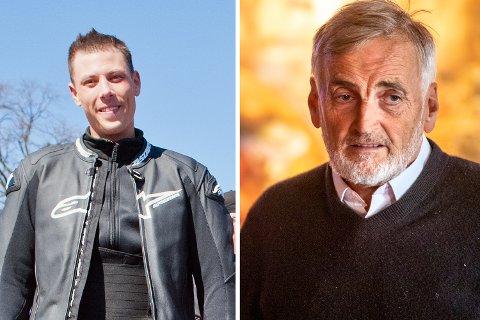 Petter Slengesol og Reidar Osen ble begge brutalt overfalt med ni måneders mellomrom i 2015. Politiet mener samme gjerningsmenn står bak.