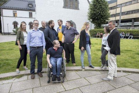 Forrige uke ble store deler av spillbransjen samlet for å lansere Spillhus Bergen. Bergen Spillfestival har allerede lansert drømmen om et allspillhus. Nå blir det en realitet, med enda flere aktører enn noen hadde våget å håpe på.