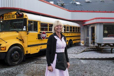 – Jeg er kjempeglad over dette resultatet, sier daglig leder Linda Furhovde Andersen.