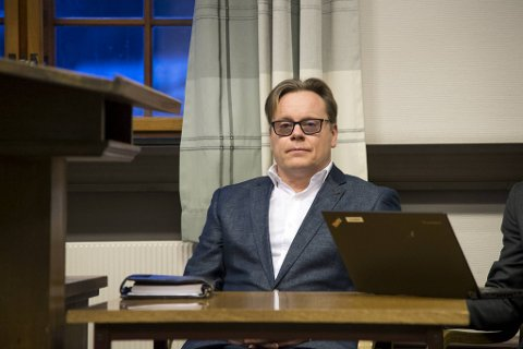 Sveinung Dalseide er saksøkt av EGS Eiendom etter at selskapets eiendomskjøp ikke innfridde forventningene. Dalseide mener han bør frifinnes.