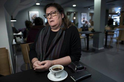 Grete Fält er nestleder i den danske Downs-foreningen. Hun er klar på hva en kan gjøre med en vaksine mot Downs.