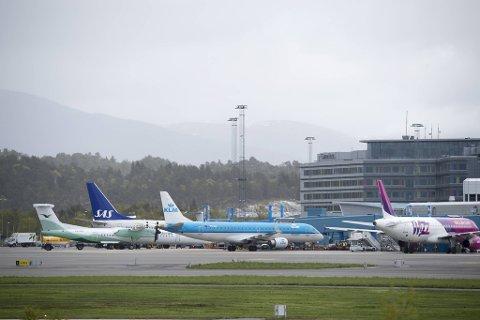 Flyselskapene British Airways og Lion Air innstiller alle flyavganger til og fra byer i Kina som følge av Wuhan-viruset.