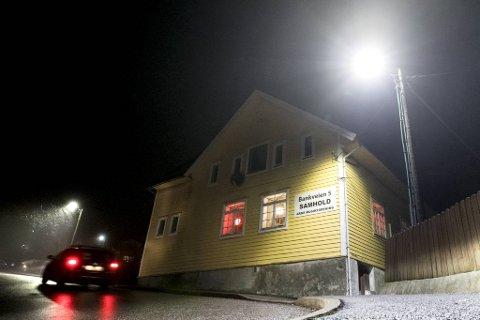Søknaden om å få rive Forsamlingshuset Samhold i Ytre Arna er avslått av Bergen kommune.