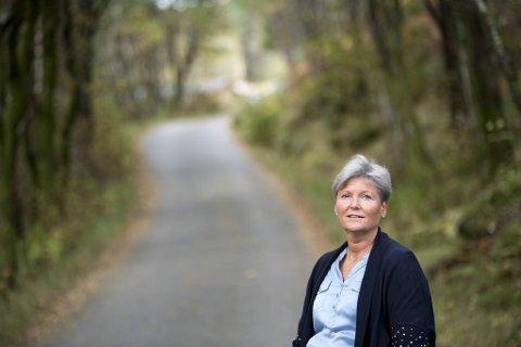 Ann Charloth Endresen (55) har vært gjennom to runder med brystkreft. I år blir hun med på Rosa Sløyfe-løpet for andre gang.
