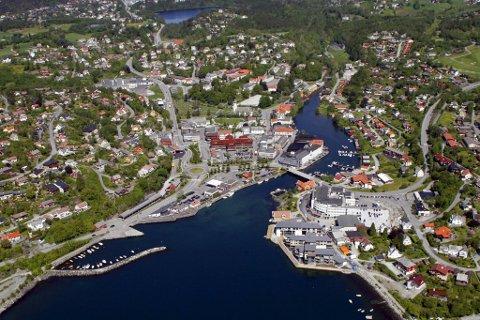 Seks personer har fått påvist covid-19 i Bjørnafjorden kommune de siste seks dagene.