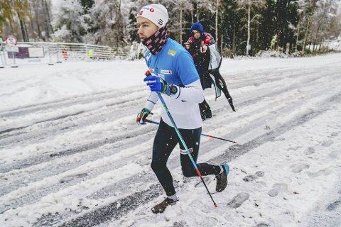 Sjur Røthe har vært bekymret for sesongen etter sykdom i høst.