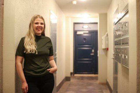 Alver-ordfører Sara Hamre Sekkingstad må i karantene igjen.