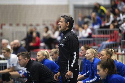 Tertnes-trener Tore Johannessen får Europa-plass, tross en beskjeden 5.-plass i serien.