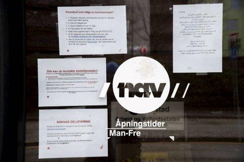 Antall arbeidsledige i Vestland går ned, men NAV tror det kan bli trange tider for flere fremover.