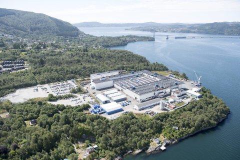 2019 var et tungt år for Bergen Engines på Hordvikneset, men nå har fabrikken signert flere store kontrakter.