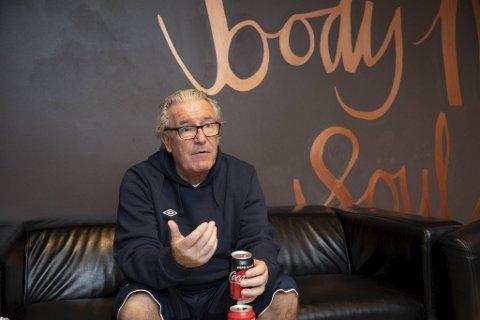 Davy Wathne (70) har fått ny jobb, knappe tre år etter at han sa opp jobben sin i TV 2.