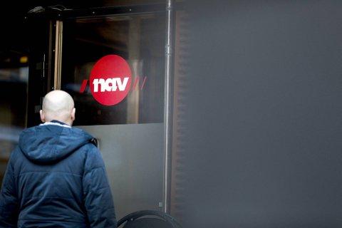 På kort tid er antall permitterte arbeidstakere i Bergen doblet. Koronakrisen har skylden, tror Nav.