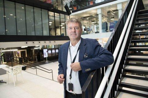 TV 2s valganalytiker Terje Sørensen var nok en gang blant de første i verden til å utrope valgvinneren i USA. I dette BA-intervjuet røper bergenseren noen av hemmelighetene.