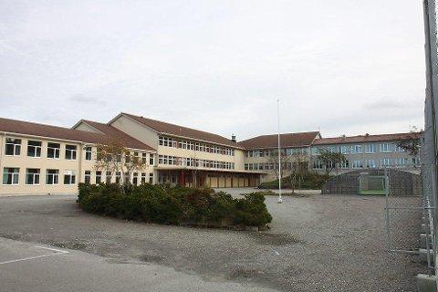 Det er påvist korona på Alversund skole.