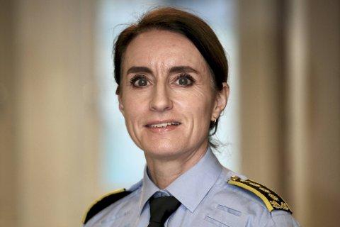 Ane Kvaal tiltrer stillingen som visepolitimester på nyåret i 2021.