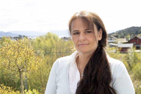På ny opplever tillitsvalgte Kjersti Pedersen og kollegene på Solstrand Hotel & Bad at ikke har en jobb å gå til.