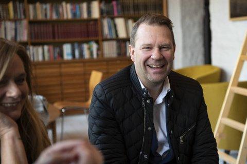 Bjarte Hjelmeland skal kjøre show i november og desember med Henrik Mestad, og har søkt om 1,3 millioner kroner fra stimuleringsordningen.