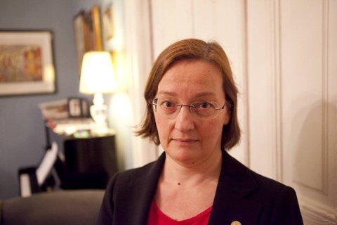 Professor Nina Langeland jobber ved Pandemisenteret på Universitet i Bergen.