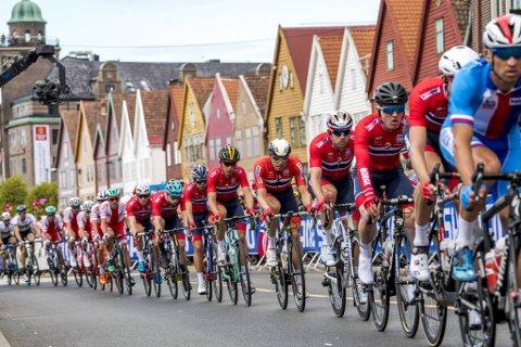 Sykkel-VM i Bergen ble arrangert i september 2017. Det ble en sportslig suksess, men det økonomiske etterspillet har vært trist.