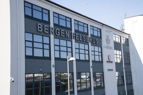 Kommuneoverlegefunksjonen i Bergen helsehus har smuldret opp i år.