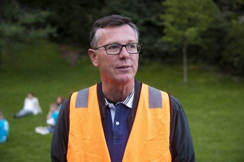UiB-rektor Dag Rune Olsen har fått ny jobb på Universitetet i Tromsø fra og med neste år.