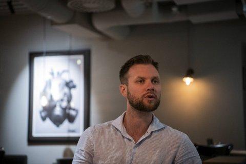 Daglig leder Espen Rønneberg i Ryde Technology er ikke fornøyd med Bergen kommunes siste utspill.