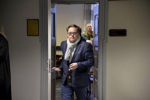 Sveinung Dalseide er i Bergen tingrett dømt til å betale seks millioner kroner i erstatning til 32 långivere.