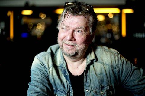 Landets nest største by trenger et                                     aktiv bluesmilje, mener Dag Bergesen.