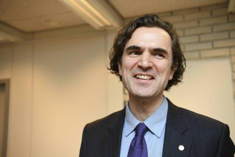 Endre Tvinnereim (Ap) blir ny skolebyråd i Bergen.