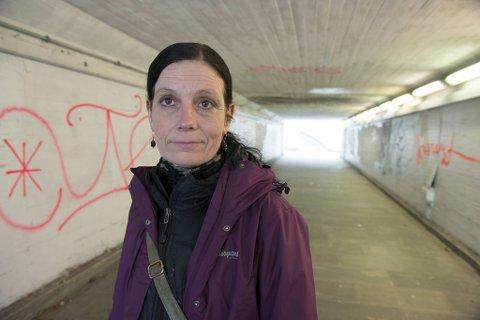 Annette Thunold Svae,  Foreningen for human narkotikapolitikk Vestland.