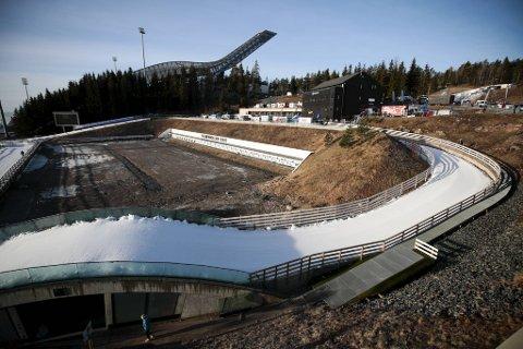 Holmenkollfestivalen blir arrangert uten tilskuere på grunn frykt for ytterligere spredning av koronaviruset.