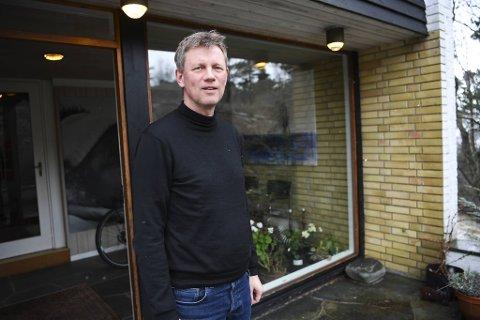 Lege og professor Ole Frithjof Norheim mer bekymret for at konsekvensene av å bli nedprioritert for en del pasienter blir store.