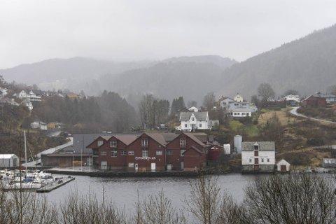 Denne uken starter produksjonen ved Lerøy Fossen gradvis opp igjen etter å ha holdt stengt forrige uke.