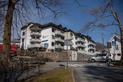 Metodisthjemmet i Bergen sykehjemmet som er hardest rammet av covid-19 i landet. 11 av 46 beboere har dødd.