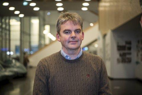 – Elever med særskilte behov kan få bedre tilrettelegging i framtiden, mener Bjørn Lyngedal, opplæringsdirektør i Vestland.