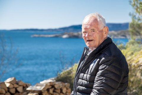 Trond Mohn mener politikerne som vil prioritere strekningen mellom Bergen og Voss er på rett spor, bokstavelig talt.