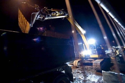 Siden Norge stengte ned har Nav fått inn 20 tips som gjelder ulovlig arbeid i Vestland. Flesteparten av tipsene gjelder bygg- og anleggsbransjen.