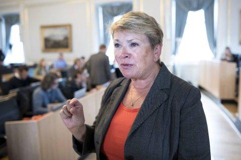 Hilde Onarheim krever høring i barnevernssaken.