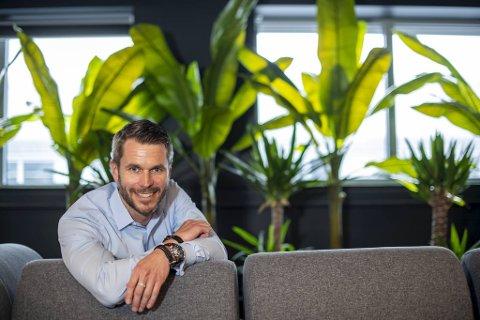 Henrik Lie-Nielsen er en driftig forretningsmann med 34 roller i næringslivet, ifølge Proff.
