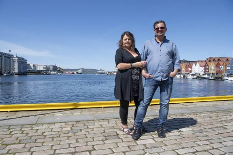 Nina Søviknes og Magnar Gripsgård starter eget selskap som skal bistå familier i kampen mot barnevernet.