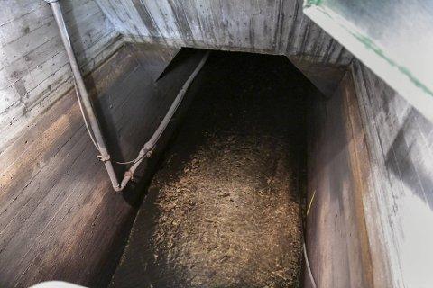 Beboere som får vannforsyning fra Rognåsen må fremdeles koke vannet.
