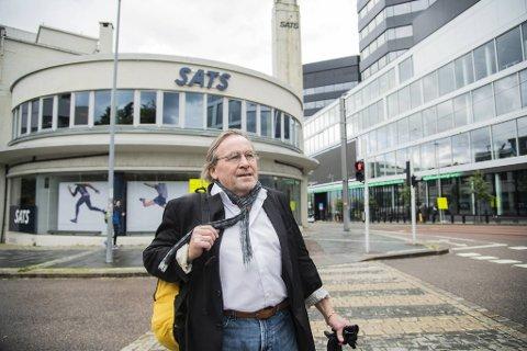 Gjennom hele våren ble Soltvedt trukket for en tjeneste han ikke fikk tilgang til. – Jeg synes ikke det er riktig, sier 69-åringen til BA.