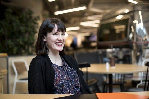 Katrine Nødtvedt (MDG), byens kulturbyråd, skryter av arbeidet kulturlivet i Bergen har gjort siden mars. Hun har troen på at det vil gå bra i fortsettelsen.